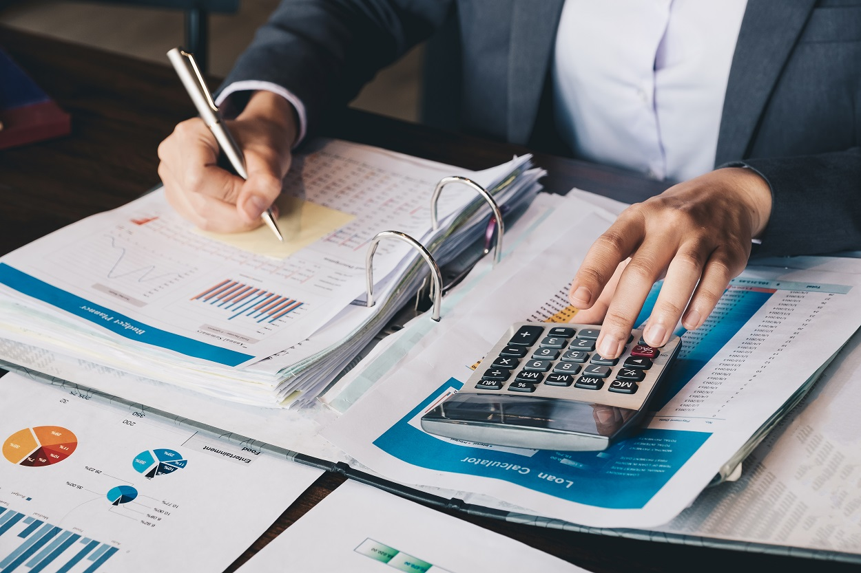 Tax Preparation and Bookkeeping