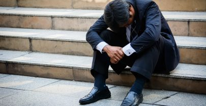 America Financial Crisis