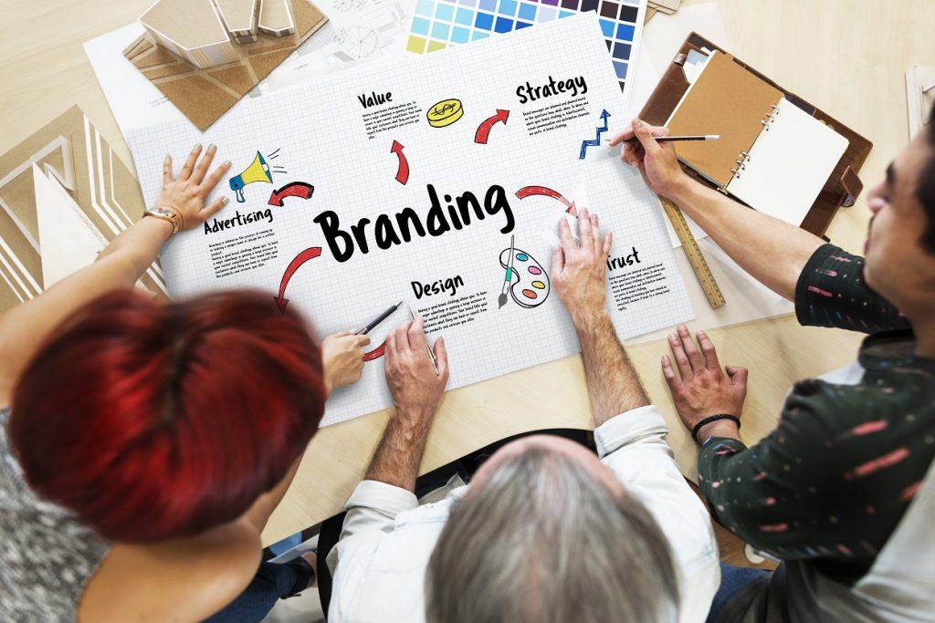 Branding Campaign