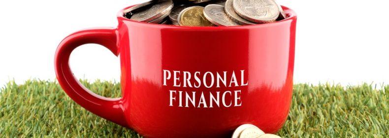 Persona-Finance